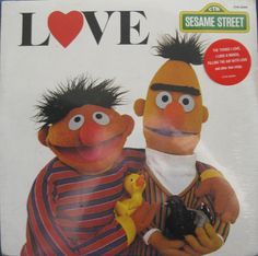 Undeniable Proof That Bert And Ernie Have Been Pro Gay Marriage Since 1980