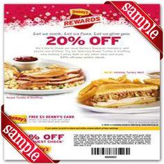 discount coupons local restaurants