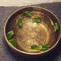 Manifestation Law Of Attraction Discover Tibetan Singing Bowl Turn up the sound Listening to sounds that are organic and natural such as the resonance produced by the water in a singing bowl can be very relaxing and help lower stress levels.