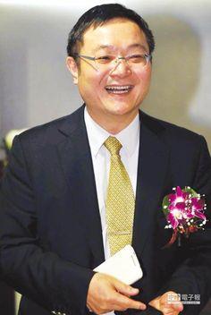 碩禾兼國碩前董事長陳繼仁。(本報系資料照片)