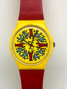 10+ Best Swatch Watches images | swatch watch, swatch