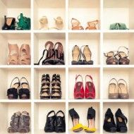 Everything You Need To Know About Shoes, Heels, And How To Walk In Them *How to make shoes that are too big, fit better!!