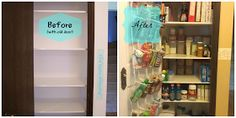 Journeys with Juju: Kitchen Pantry Organization