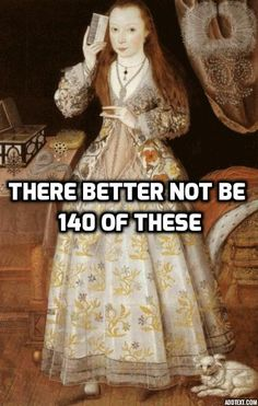21 Things Only Kids Who Grew Up In The 1590s Will Understand