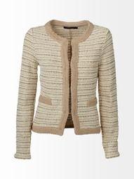 Andiata Jacket Sweaters, Jackets, Fashion, Down Jackets, Moda, La Mode, Pullover, Sweater, Jacket
