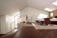 Bedroom Lofts Modern