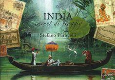 Stefano Faravelli INDIA per vedere l'elefante La Fenice Libri Antichi e Moderni
