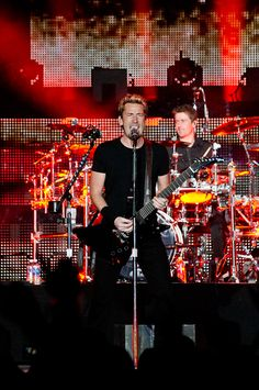 Nickelback - June 8, 2012