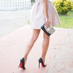 Legs High Heels and Beautiful Women