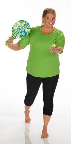 Plus size Swimwear and workout clothes at JunoActive.com
