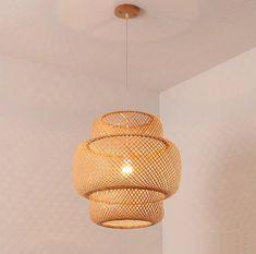 Bamboo Pendant LightRattan Pendant LightBamboo   Etsy Dining Chandelier, Lantern Chandelier, Chandelier Bedroom, Rustic Chandelier, Bamboo Pendant Light, Bamboo Light, Bamboo Lamp, Pendant Lights, Pendant Lamps