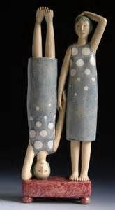 Elizabeth Price ceramics