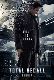 Oooh Colin Farrell as Doug/Hauser and Kate Beckinsale as Lori?  This is going to be a REALLY good remake of Total Recall!