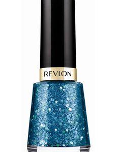Revlon Radiant. So much prettier in person!