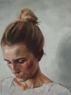 He said his next body of work will explore and document the creative people around him. Scott Laufer, oil on panel {contemporary figurative art beautiful [. Figure Painting, Painting & Drawing, Texture Painting, Painting Styles, Painting People, Painting Abstract, Acrylic Paintings, Painting Inspiration, Art Inspo