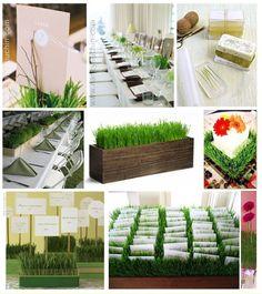 diy wedding decorations on a budget | ... DIY wedding decoration ideas | Budget Brides Guide : A Wedding Blog