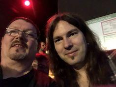 Dominik Pfister, Bass of Shakra   06.04.2018 Rockpalast Bochum