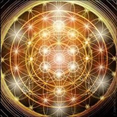 geometría sagrada | reiki . cris