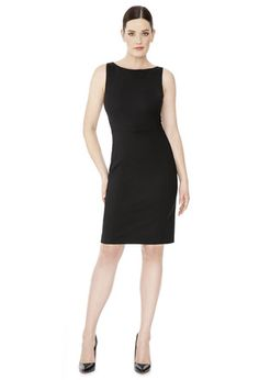 The Jacqueline Dress, by Project Gravitas