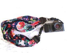 Super Cool Designer DSLR Camera Straps w/ Quick by mgcamerastraps