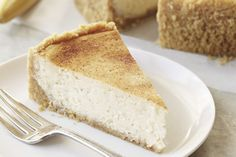 Snickerdoodle Cheesecake Recipe | Bakepedia