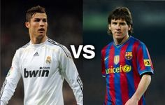 Last night saw yet another epic El Classico where Lionel Messi and Cristano Ronaldo continued their ongoing battle for World supremacy. Barcelona and Real Madrid played out a spectacular 2-2 draw with Ronaldo and his arch nemesis Messi scoring all of the goals.    http://www.konkura.com