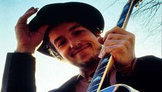 Bob Dylan, the Mad Hatter, Rustic Dandy