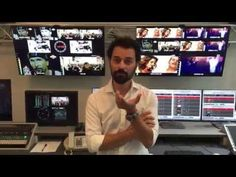 Web Content Manager di Radio DeeJay - Francesco Quarna - YouTube