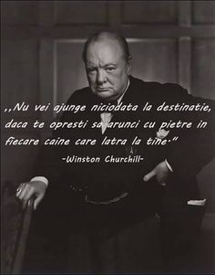 Winston Churchill Wise Quotes, Famous Quotes, Funny Quotes, R Words, Wise Words, Motivational Words, Inspirational Quotes, Life Lessons, Positive Quotes