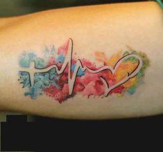 Best Faith Hope Love Tattoo Designs