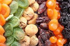 Aποξηραμένα φρούτα ΑΠΟ ΣΠΙΤΙ! ~ Η τροφή μας το φάρμακό μας