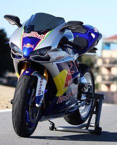 Red Bull Ducati 1098