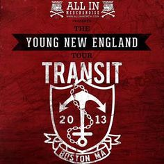 """Transit, an American emo band from Boston, Massachusetts have released their video for the song """"Nothing Lasts Forever."""" The song will appear on their upcoming album Young New England, due out on April 2, 2013. Will you hit repeat on Selena's new record? Judge for yourself, and watch Transit perform their new song, """"Nothing Lasts Forever."""""""