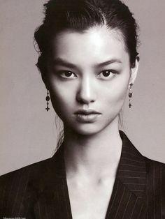 Estelle Chen.