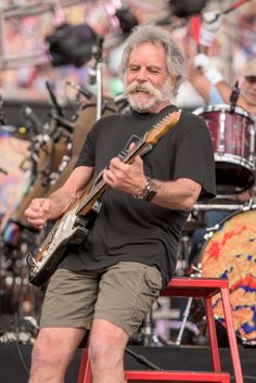 Bob Weir, Grateful Dead 50th Anniversary Fare Thee Well Tour