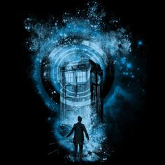 BlueBoxTees.com - Explore The Universe In Our Shirts!
