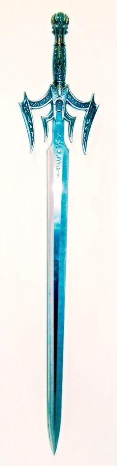 Profunda, espada abissal