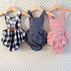 Our beautiful Summer Rompers are meticulously handmade locally in Western Australia. We have sourced the best quality 100% Linen and 100% Cotton fabrics and designed these to sit perfectly on little legs and backs!Each romper features Tan tabs at the back with either gold or wooden buttons.Available soon in Pale Pink Linen, Charcoal Linen, Black