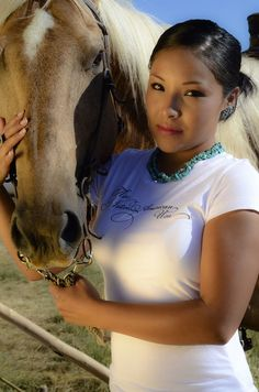 true models amateur american Native