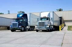 semi trucks - Google Search
