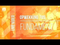 Opwekking 785 - Fundament - CD40 (live video) - YouTube