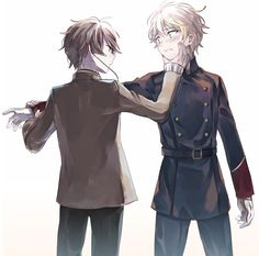 Find images and videos about aldnoah zero, slaine troyard and inaho kaizuka on We Heart It - the app to get lost in what you love. All Anime, Anime Guys, Manga Anime, Anime Art, South Park, Aldnoah Zero Slaine, L Elf, Karma X Nagisa, Anime Lindo