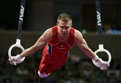 Team USA's lead gymnast Jonathan Horton keeps honey on hand to give him a burst of energy when his blood sugar gets low Gymnastics Team, Olympic Gymnastics, Gymnastic Rings, Male Gymnast, Olympic Swimming, Going For Gold, Fun Workouts, Workout Ideas, Liverpool Football Club