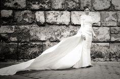Una espectacular novia por Fernando Claro   confesiones de una boda