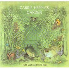 Carrie Hepple's Garden (Library Binding)  http://www.redkabbalahstrings.com/april.php?p=0689500998  0689500998