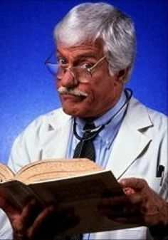 Photo of Mark for fans of Diagnosis Murder.