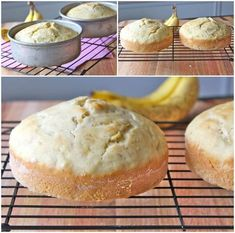 Healthier smash cake... First Birthday Smash Cake