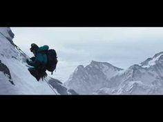 'Evereste' com Jake Gyllenhaal teve divulgado novo trailer e pôster - Cinema BH