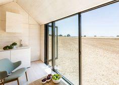 Portable Home | Architecture studio ÁBATON
