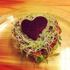 #ensalada #prensada #vegan #veganfood #veganfoodporn #veganfoodshare #plantbased #plantstrong #instafood #instafoodie #macrobiótica #macrobiotic #salad #Padgram